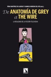 De Anatom�a de Grey a The Wire: portada