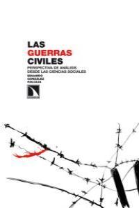 Las guerras civiles: portada