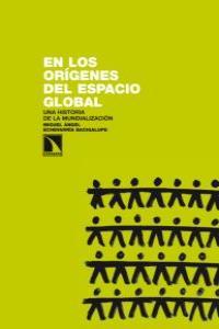 En los orígenes del espacio global: portada