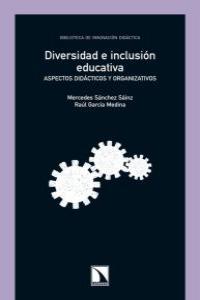 Diversidad e inclusión educativa: portada