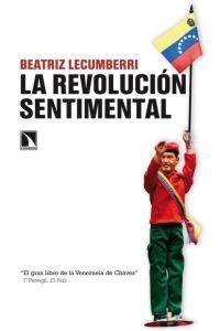 La revolución sentimental: portada