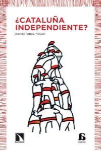 �CATALU�A INDEPENDIENTE?: portada