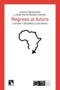 REGRESO AL FUTURO: portada