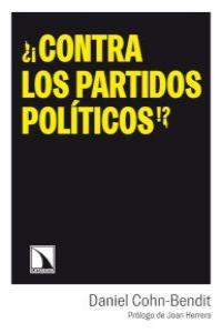 ¿Contra los partidos políticos?: portada