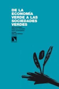 De la Economía Verde a las sociedades verdes: portada