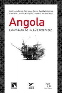 Angola: portada