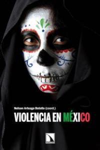 VIOLENCIA EN MÉXICO: portada
