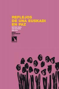 Reflejos de una Euskadi en paz: portada