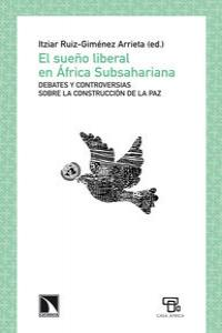 El sueño liberal en África Subsahariana: portada