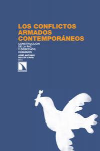 Los conflictos armados contemporáneos: portada