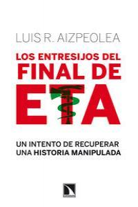 Los entresijos del final de ETA: portada