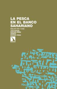 La pesca en el Banco Sahariano: portada