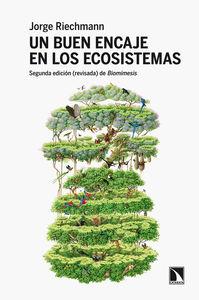 Biomímesis: Un buen encaje en los ecosistemas: portada