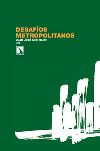 Desafíos metropolitanos: portada