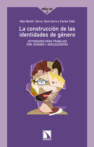 La construcción de las identidades de género: portada