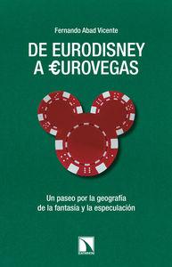 DE EURODISNEY A EUROVEGAS: portada