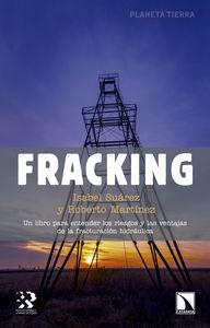Fracking: portada