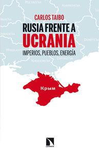 RUSIA FRENTE A UCRANIA: portada