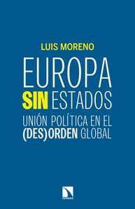 Europa sin Estados: portada