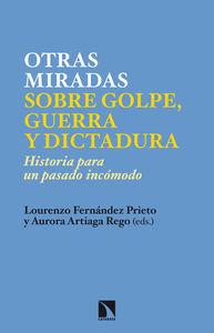 Otras miradas sobre golpe, guerra y dictadura: portada