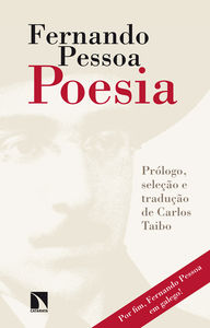 Poesia: portada