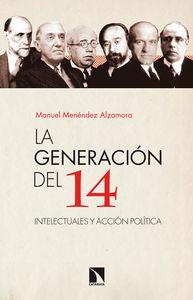 La generación del 14: portada