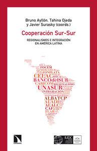 Cooperación Sur-Sur: portada