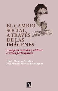 El cambio social a través de las imágenes: portada