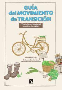 GUÍA DEL MOVIMIENTO EN TRANSICIÓN: portada