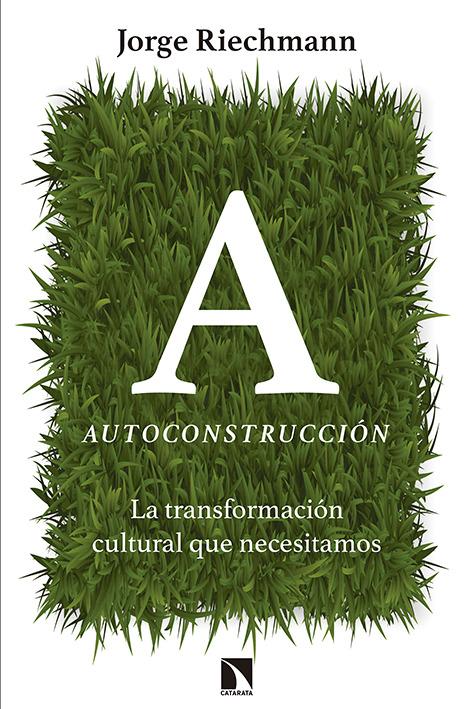 Autoconstrucción: portada