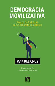 Democracia movilizativa: portada