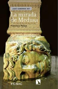 La mirada de Medusa: portada