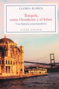 TURQUIA ENTRE OCCIDENTE Y EL ISLAM: portada