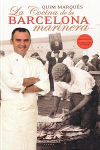 COCINA DE LA BARCELONA MARINERA: portada
