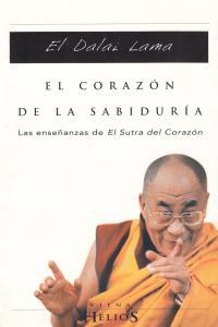CORAZON DE LA SABIDURIA,EL: portada