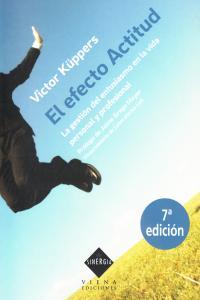 EFECTO ACTITUD,EL 7ªED: portada