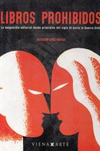 LIBROS PROHIBIDOS: portada