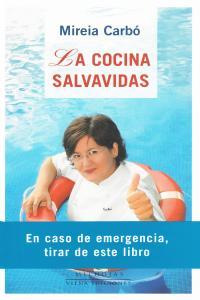 COCINA SALVAVIDAS: portada