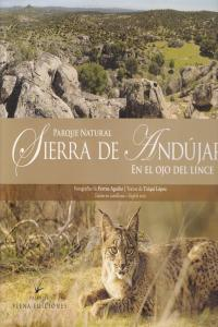 PARQUE NATURAL SIERRA DE ANDUJAR: portada