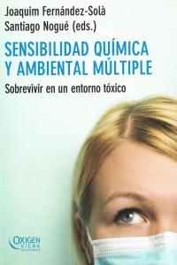 SENSIBILIDAD QUIMICA Y AMBIENTAL MULTIPLE: portada
