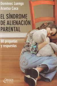 SINDROME DE ALIENACION PARENTAL,EL: portada