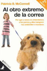 AL OTRO EXTREMO DE LA CORREA 2ªED: portada
