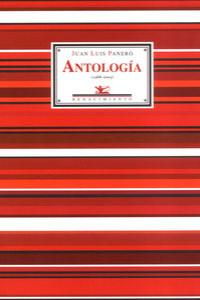 Antología (1968-2003): portada