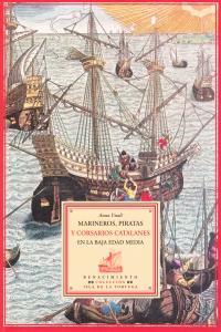 MARINEROS PIRATAS Y CORSARIOS: portada