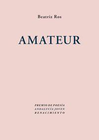 Amateur: portada