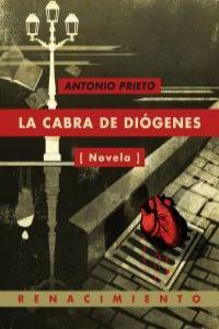 CABRA DE DIOGENES,LA: portada