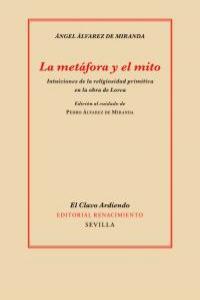 LA METÁFORA Y EL MITO: portada