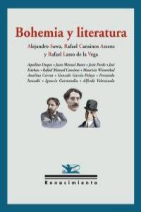 BOHEMIA Y LITERATURA: portada