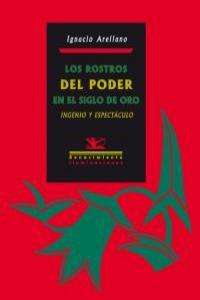 ROSTROS DEL PODER EN EL SIGLO DE ORO,LOS: portada