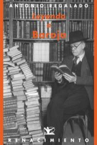 Leyendo a Baroja: portada